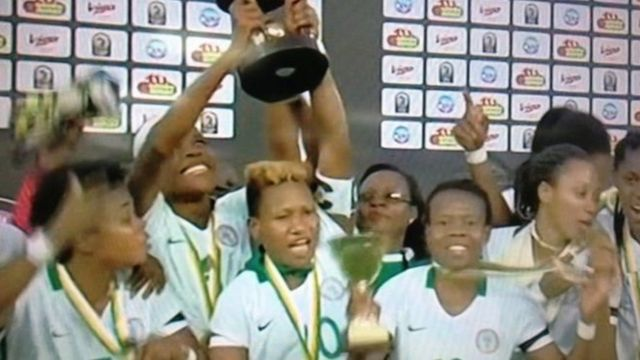 Women cup of nations