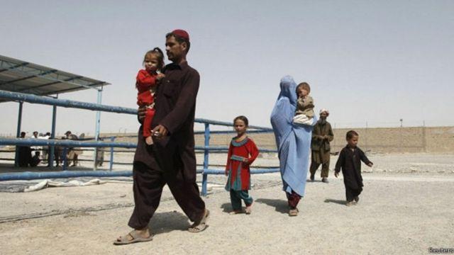 دیدهبان حقوق بشر مدعی شده که دفتر مهاجرت سازمان ملل متحد همدست حکومت پاکستان در اخراج اجباری مهاجران است