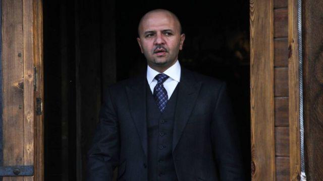 منصور نادری