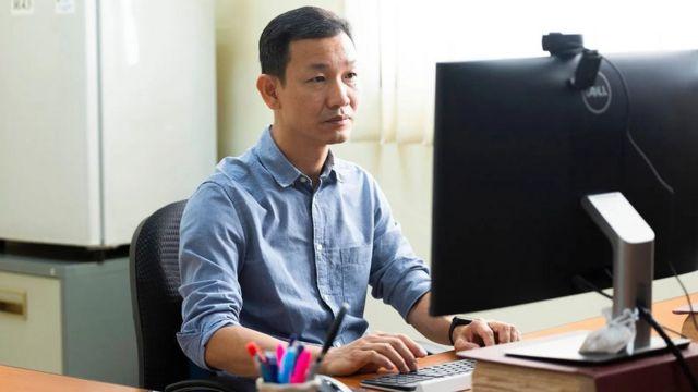 Selon Veasna Duong et son équipe, de nombreuses questions demeurent sur les chauves-souris et le virus Nipah l'autre virus qui inquiète l'asie -  116487805 765c9490 3c10 452a b3db a6e61a617970 - L'autre virus qui inquiète l'Asie