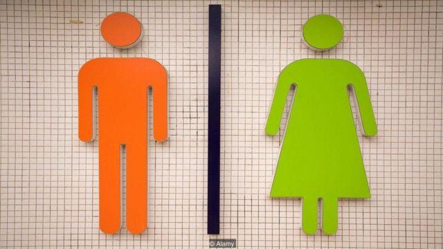पुरुष और स्त्री
