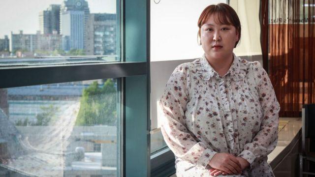 Lee Hyorin