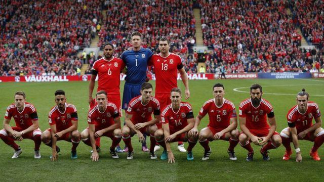 Gales vs. Georgia