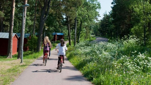 फ़िनलैंड दुनिया को कौन सा नया रास्ता दिखा रहा है?