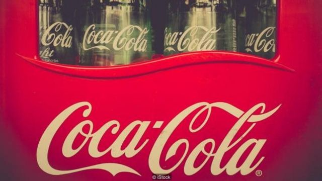 Nasarar da Coca-Cola ya samu ya taimaka wajen sa kamfanin ya kasance abu na uku da yafi suna a duniya.