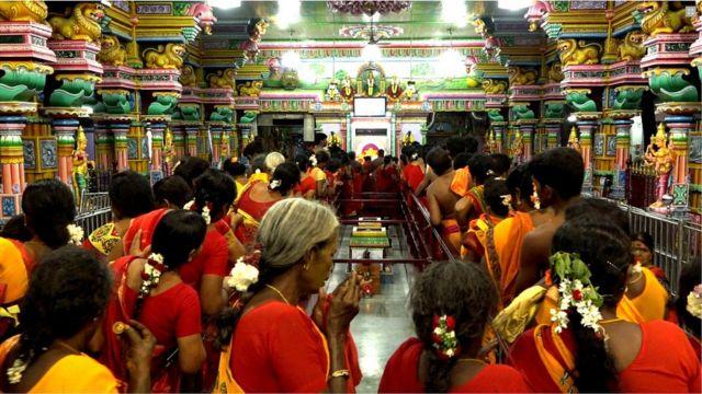 ఆదిపరాశక్తి ఆలయం