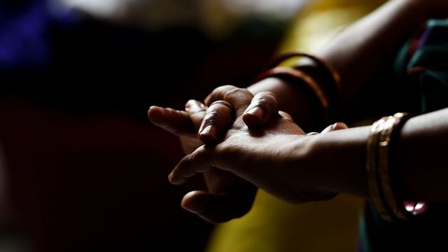 भारत में लड़की
