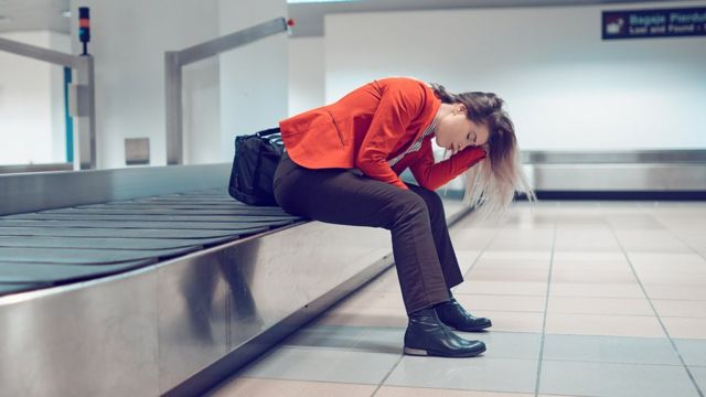 Taj mučan trenutak na aerodromu kad shvatite da vaše torbe nema...