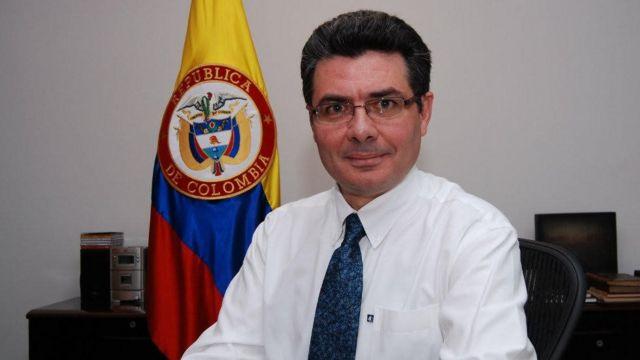 Alejandro Gaviria