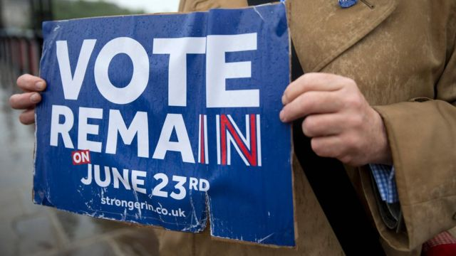 Campaña para permanecer en la UE
