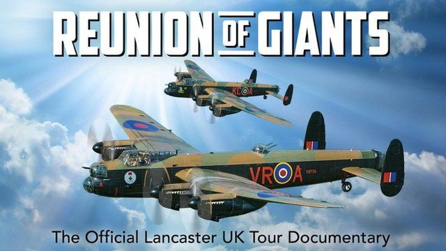 Reunion of Giants film poster