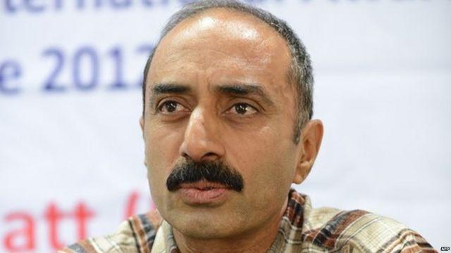Sanjiv Bhatt: India riots whistleblower gets life in jail for murder