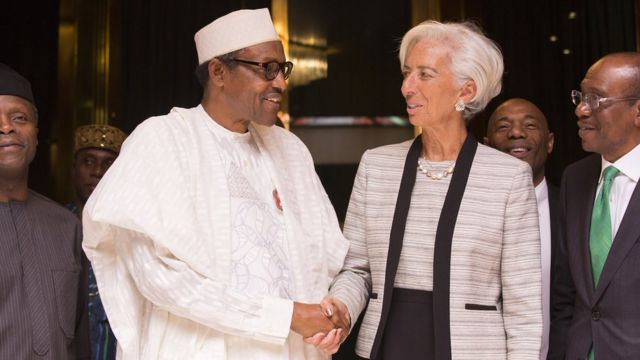 nigeria selected issues fund international monetary