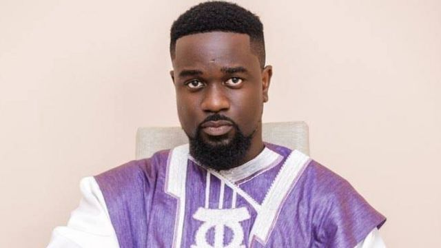 Why Ghana Fans Dey Vex For Nigeria Fans Bbc News Pidgin