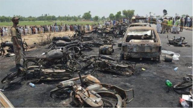 pakistan, inferno