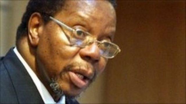 """Muere John Magufuli: biografía del presidente de Tanzania, Magufuli"""