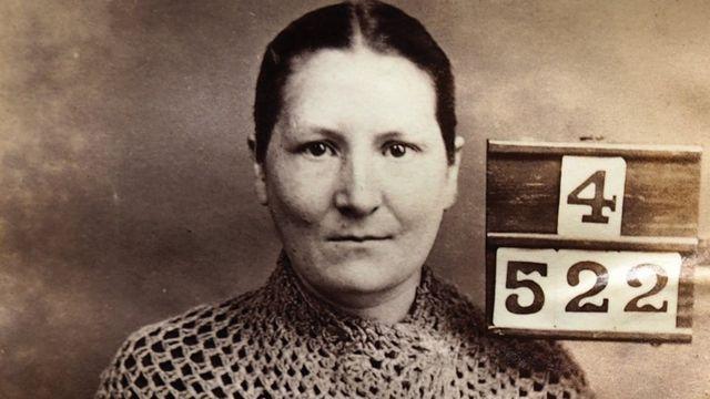 Matilda Brown