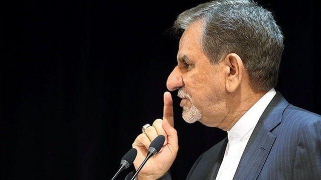 اسحاق جهانگیری معاون رییس جمهوری ایران اعلام کرده از روز سهشنبه دلار تکنرخی و به قیمت ۴۲۰۰ دلار فروخته میشود.