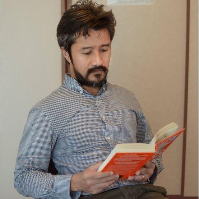 Myo Han Htun