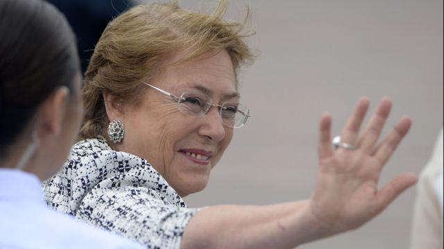 Michel Bachelet
