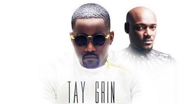 Tay Grin's Chipapapa album cover