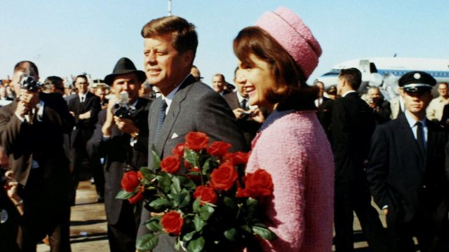 ケネディ 大統領 暗殺