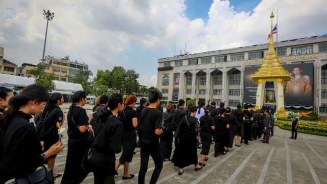 Bangkok, Thailand, Bhumibol