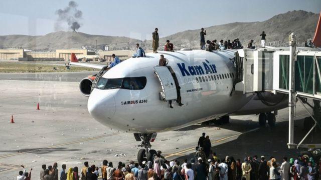 В МЗС розповіли, в яких умовах вивозили українців з Кабула