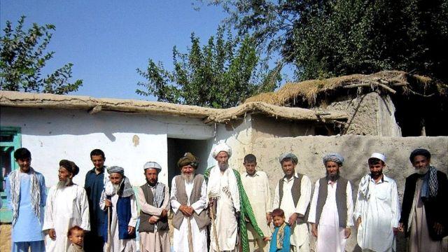 ازبکهای افغانستان