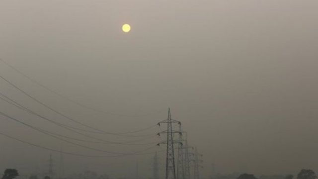 Four India cities among most polluted in world, WHO says