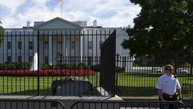 Gedung Putih
