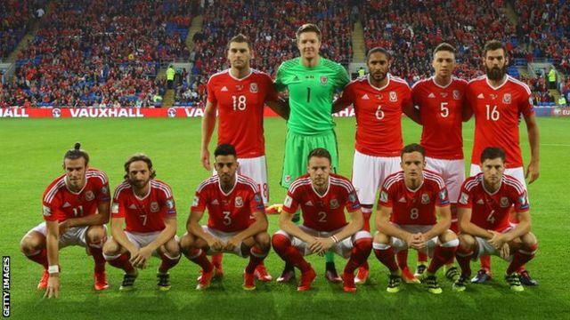 Gales vs. Moldovia