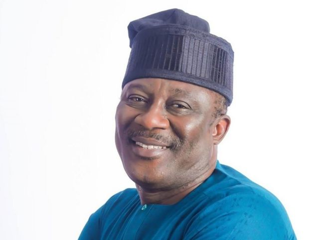 """Remi Tinubu, Smart Adeyemi"": [Senator Smart Adeyemi and Senator Remi Tinubu Profile]"