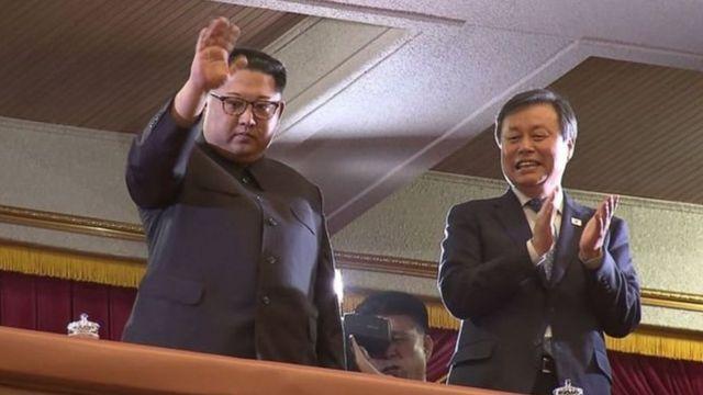 Korea, Kim Jong-un, Korut