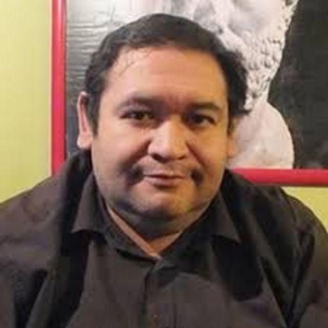 Salvador Millaleo