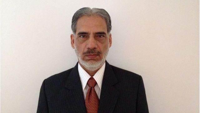 जमात अली शाह
