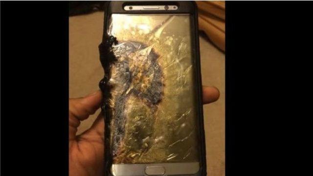 samsung Galaxy Note 7s