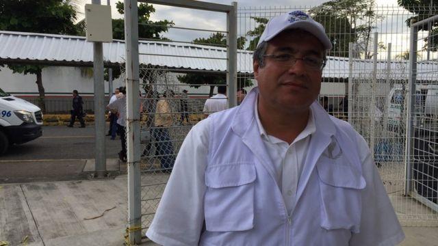 Edgar Corzo Sosa