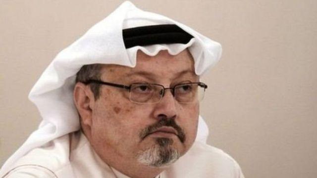 خاشقجي كان معروفا بانتقاده لبعض السياسات في السعودية