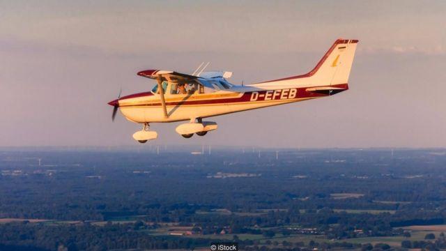 172 được sản xuất nhiều hơn bất kỳ loại máy bay nào khác
