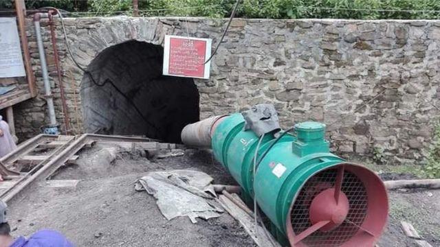 သြဂုတ်လအတွင်းကလည်း ကလေးဝမြို့က ကျောက်မီးသွေးတွင်းမှာ အောက်ဆီဂျင်ပြတ်ပြီး ၅ဦး သေဆုံးခဲ့