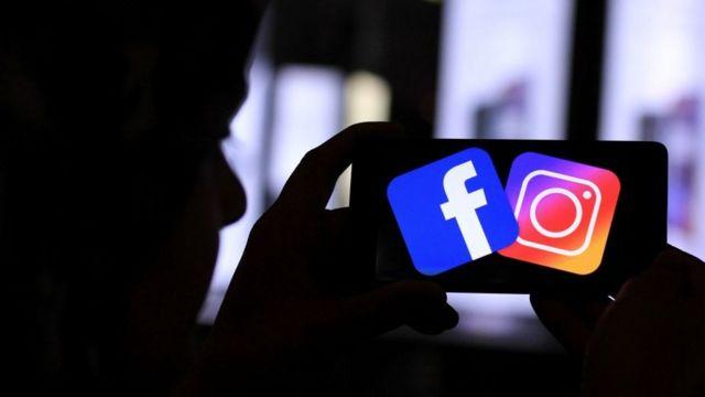 Фейсбук и Инстаграм