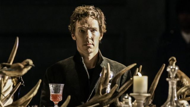 WhatsOnStage awards: Hamlet and Gypsy share honours