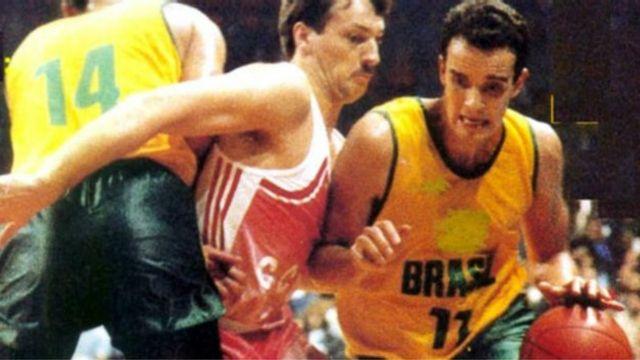 """Marcel Soares, que tem quatro Olimpíadas no currículo, diz que a ausência americana na Vila de Atletas é """"questão de segurança"""""""