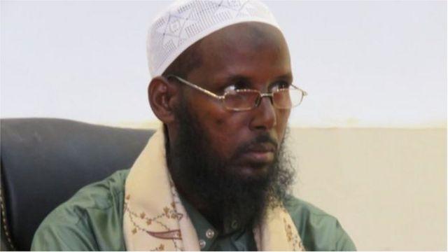 Mukhtaar Roobow Abuu Mansuur