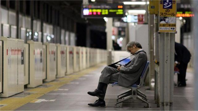 जापान में कम लोग लेते हैं छुट्टी