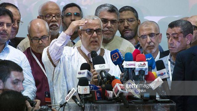 maroc, élections législatives, pjd, pam