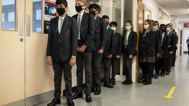 Британская школа