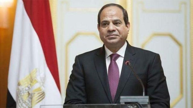 Cabdi Fataax El-Sisi