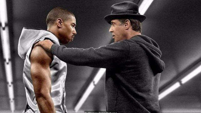 Rocky, Creed